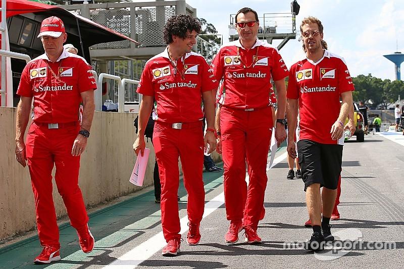 法拉利要求FIA重审维特尔在墨西哥所受处罚