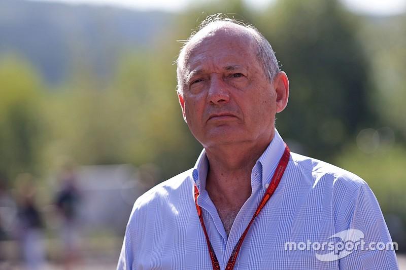 【F1】ロン・デニス、マクラーレンに残るために法的措置との報道