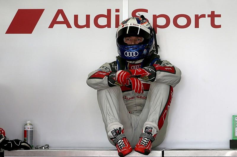【WEC】アウディ「多くのドライバーを救済したい。しかし完全には……」