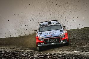 WRC Новость Невилль признал, что спад формы Hyundai сказался на его мотивации