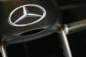 Формула E Новость В Mercedes начали активно готовиться к возможному приходу в Формулу Е