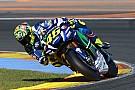 Valentino Rossi: Viel Arbeit nach