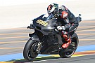 【MotoGP】ロレンソのドゥカティ初テスト。チームは「とてもポジティブ」と感銘