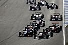 F3 Macao GP: Rosenqvist inicia como el más veloz