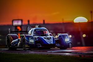 WEC 突发新闻 BREngineering将联合达拉拉制造全新LMP1组赛车