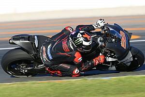MotoGP BRÉKING MotoGP: A 2017-es szezon már megkezdődött az első teszttel! (galéria)