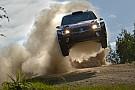 WRC Ралі Австралія. Міккельсен лідирує в перший день