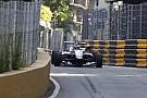 Formule 3 Russell signe la pole et le record du circuit à Macao!