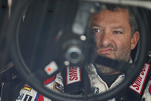NASCAR Sprint-Cup News Tony Stewart: