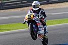 Moto3 Ottimo ritorno per Fenati:
