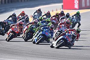 MotoGP Últimas notícias Chefe de Curvelo garante intenção de trazer MotoGP ao Brasil