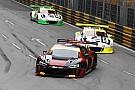 GT GT World Cup: Vanthoor wint kwalificatierace, Van der Zande vijfde