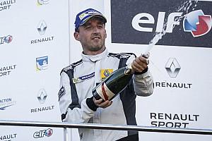 WEC Noticias de última hora Kubica probará el LMP1 de Kolles en Bahréin