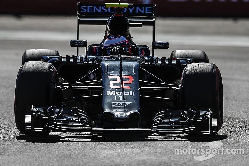 McLaren bestätigt Gespräche mit Apple über Formel-1-Partnerschaft