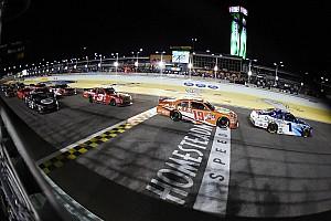 NASCAR XFINITY Noticias de última hora Carlos Slim y pilotos felicitan a Suárez en redes sociales