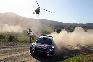 WRC Etappeverslag WRC Australië: Mikkelsen wint laatste rally van Volkswagen
