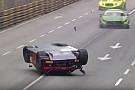 GT FIA GT World Cup: Vanthoor vincitore dopo il decollo e la bandiera rossa