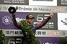 Formule 3: overig Felix da Costa:
