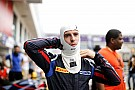 【F1】ダ・コスタ「マカオで勝っても、F1への夢は復活しない」