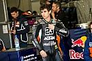 Moto3 Test Valencia, Day 2: Antonelli svetta sul bagnato tra le cadute