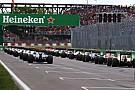 Formel 1 2017: Kanada sichert sich Platz im Kalender