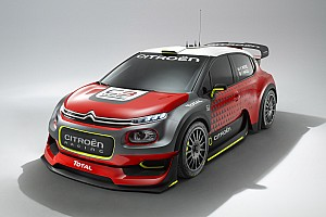 Speciale Ultime notizie Citroen esporrà al Motor Show 2016 di Bologna la C3 WRC Plus Concept