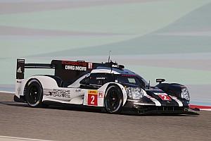 WEC Noticias de última hora Porsche confirma la salida de Lieb y Dumas de sus LMP1