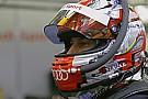 DTM Duval y De Vries, con Audi en los test del DTM