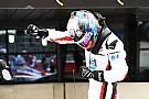 GP3 Элбон выиграл заключительную квалификацию сезона