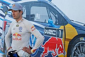 WRC Nieuws Na Toyota test Ogier ook de WRC-bolide van Ford