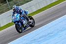 MotoGP Laatste dag van MotoGP-test Jerez valt in het water