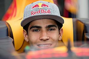 GP2 Nieuws MP Motorsport contracteert Red Bull-talent Sérgio Sette Câmara