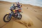 Dakar Dakar-kampioen Price tot eind 2019 bij KTM