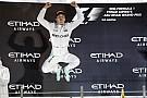 Geral Além da F1, GP2 e Porsche também conhecem campeões