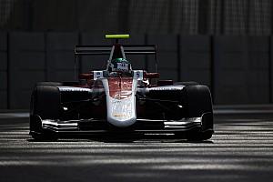 GP3 Nieuws Talenten uit F3 en Formule Renault testen in GP3
