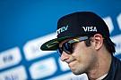 """Formula E Piquet Jr: """"Nel pit-stop mi ha fregato una panne elettrica..."""""""