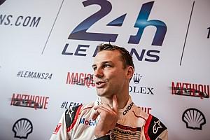 WEC Actualités Earl Bamber vers une promotion en LMP1 chez Porsche en 2017