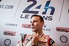 WEC Earl Bamber vers une promotion en LMP1 chez Porsche en 2017