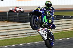 MotoGP Noticias de última hora Valentino subasta moto para ayudar a niños bolivianos