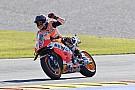 MotoGP Márquez diz que pressão durante 2016 o deixou