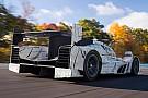 IMSA Bildergalerie: Der neue Cadillac DPI-V.R. für die IMSA 2017