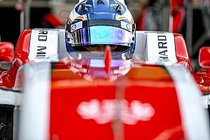 GP2 Nieuws Nyck de Vries en Dani Juncadella in actie tijdens tweede GP2-testdag