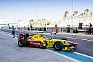 GP2 Alex Palou: