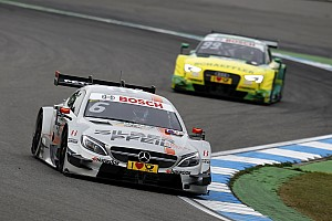 DTM News Weitere Termine für DTM-Saison 2017 bestätigt