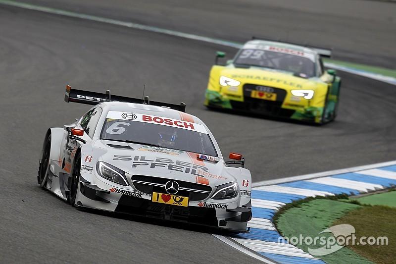 Weitere Termine für DTM-Saison 2017 bestätigt