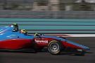 GP3 Lorandi lidera el jueves de pruebas de GP3 en Abu Dhabi