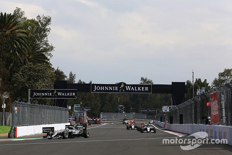 评论:F1该如何打造一场引人入胜的精彩好戏