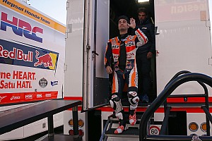 MotoGP Ultime notizie Dani Pedrosa cambia management e passa al Wasserman Group