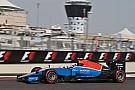 """""""令人失望""""的GP2赛季过后,金渴望在2017赛季进入F1"""