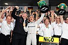 Fórmula 1 Relembre carreira de Nico Rosberg em números e imagens